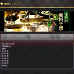 戦国ボート無料情報0712